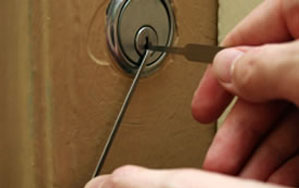 Door locks Welwyn Garden City